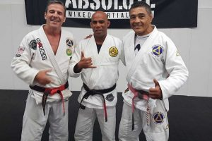 ivan voronoff and brazilian jiu jitsu masters gracie and sauer