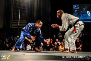 ivan voronoff brazilian jiu jitsu competition