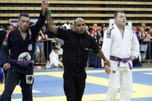 ivan voronoff brazilian jiu jitsu competition referee