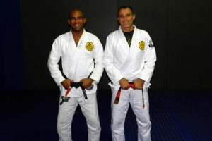 master royler gracie and ivan voronoff